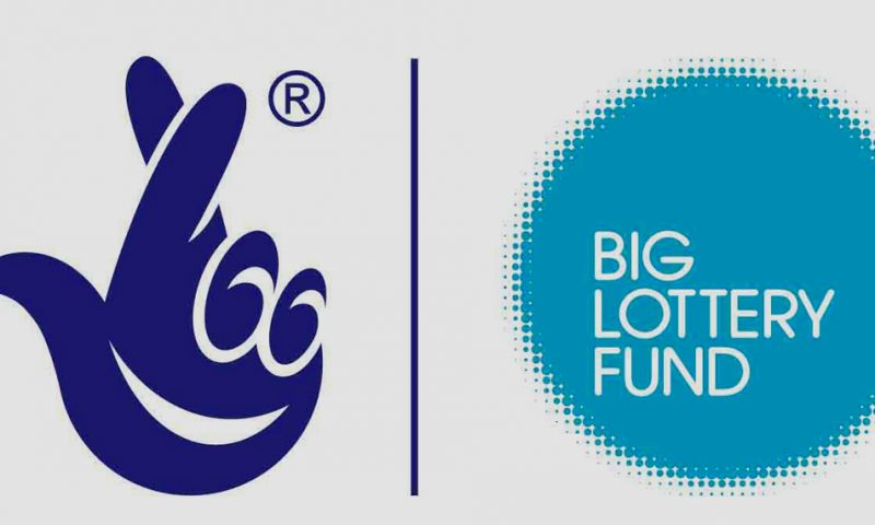 Big Lottery Fund Supports Together